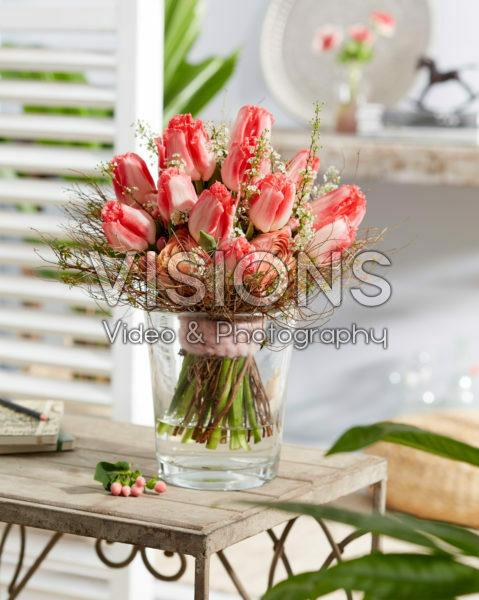 Tulipa Lingerie boeket