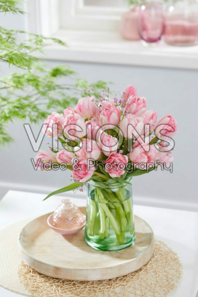Tulipa Foxtrot boeket